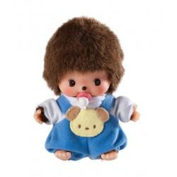 Monchhichi baby - Bebichhichi