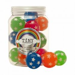 Tiny Copenhagen - Hoppebolde med stjerner